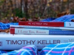 Books of comfort and encouragement