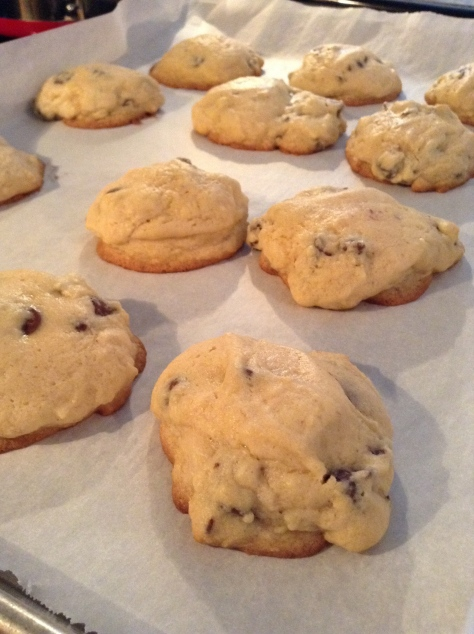 Every time I perfect the Nestle's recipe. I found that the trick is to add a little more butter and a lot less sugar!